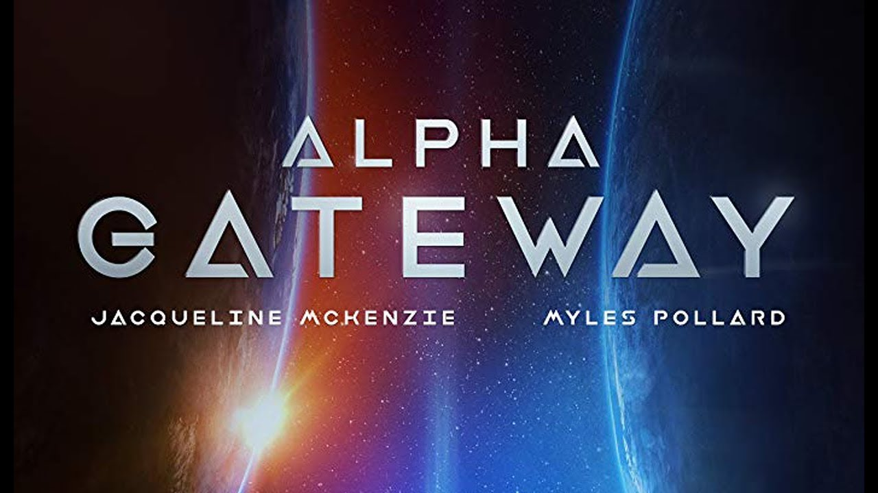Alpha Gateway (2018)
